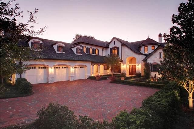 118 Harbor View Lane, Belleair Bluffs, FL 33770 (MLS #U8098618) :: Premium Properties Real Estate Services