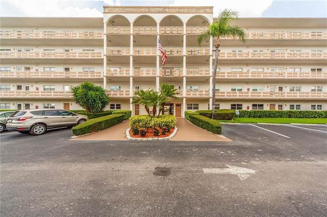 5603 80TH Street N #411, St Petersburg, FL 33709 (MLS #U8098622) :: Premium Properties Real Estate Services