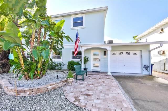 121 175TH TERRACE Drive E, Redington Shores, FL 33708 (MLS #U8098631) :: Team Bohannon Keller Williams, Tampa Properties