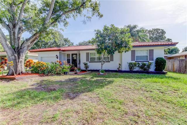 111 S Corona Avenue, Clearwater, FL 33765 (MLS #U8098633) :: Alpha Equity Team