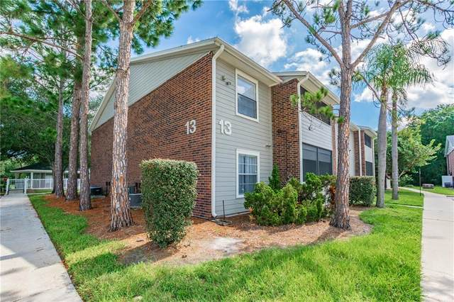 1400 Gandy Boulevard N #1310, St Petersburg, FL 33702 (MLS #U8098640) :: Your Florida House Team