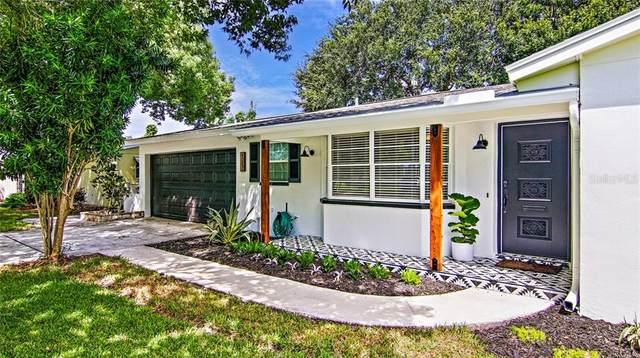 4041 17TH Avenue N, St Petersburg, FL 33713 (MLS #U8098651) :: Cartwright Realty