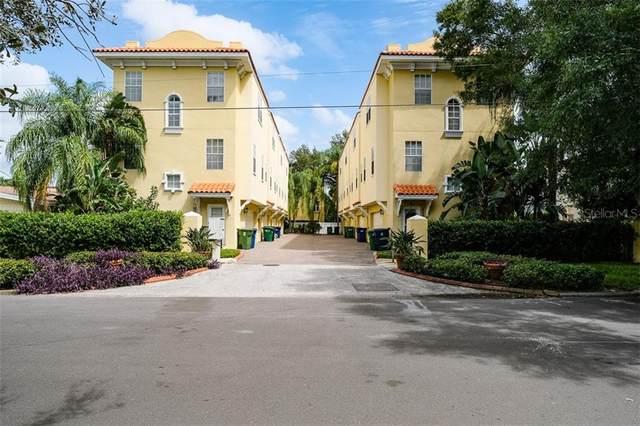 608 S Matanzas Avenue #3, Tampa, FL 33609 (MLS #U8098672) :: The Robertson Real Estate Group