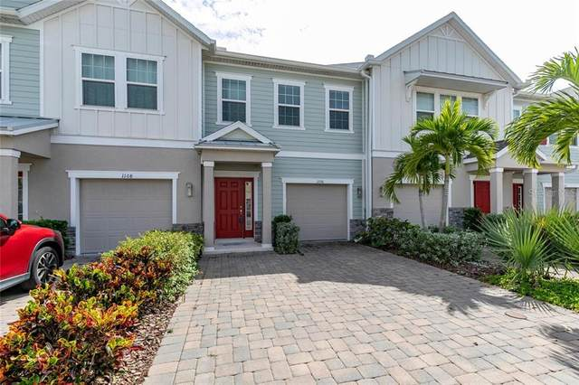 1106 Coral Lane, Dunedin, FL 34698 (MLS #U8098673) :: Burwell Real Estate