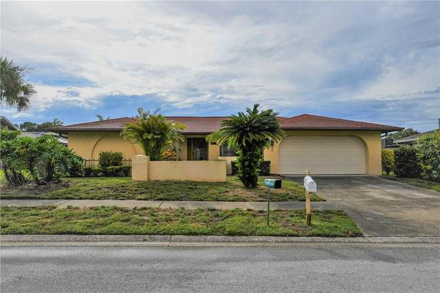3512 Snowy Egret Court, Palm Harbor, FL 34683 (MLS #U8098678) :: Burwell Real Estate