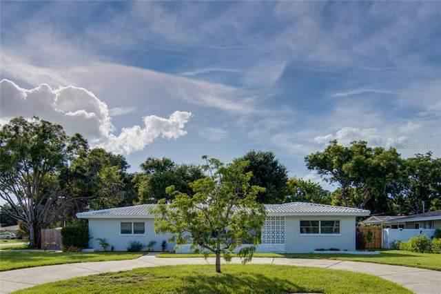 1750 Meredith Lane, Belleair, FL 33756 (MLS #U8098681) :: Burwell Real Estate