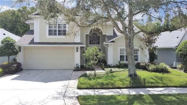 5512 Avenue Du Soleil, Lutz, FL 33558 (MLS #U8098693) :: The Nathan Bangs Group