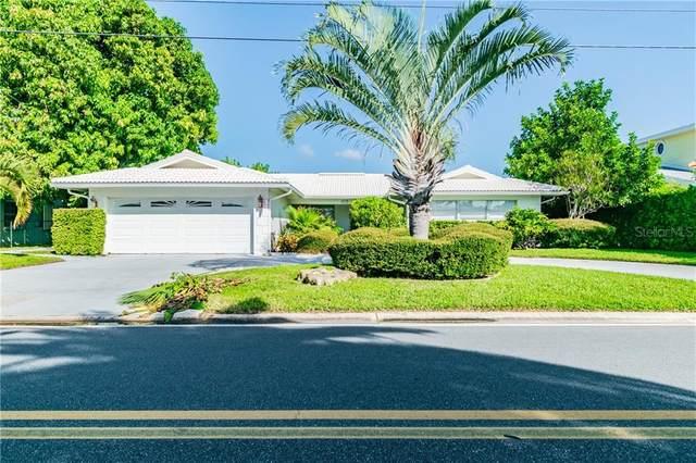 413 55TH Avenue, St Pete Beach, FL 33706 (MLS #U8098719) :: Lockhart & Walseth Team, Realtors