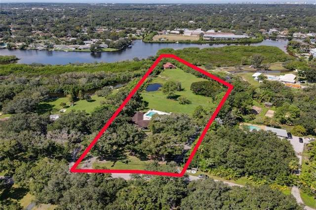 1772 Long Bow Lane, Clearwater, FL 33764 (MLS #U8098723) :: Armel Real Estate