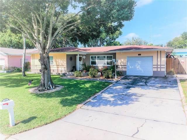 1404 S Evergreen Avenue, Clearwater, FL 33756 (MLS #U8098729) :: Delgado Home Team at Keller Williams