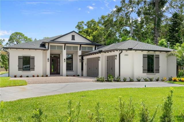 2003 Belleair Road, Clearwater, FL 33764 (MLS #U8098730) :: Armel Real Estate