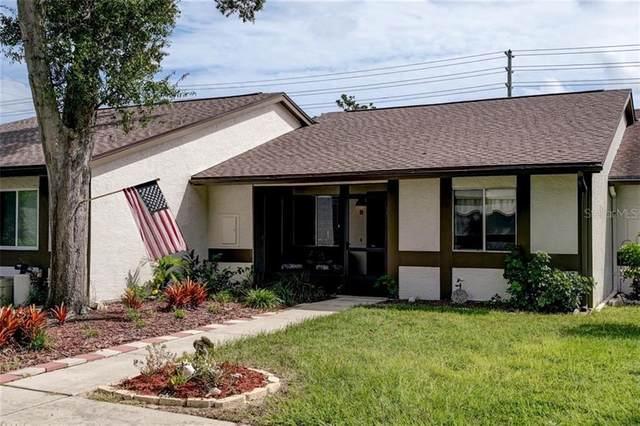 2300 Bancroft Circle S B, Palm Harbor, FL 34683 (MLS #U8098736) :: Key Classic Realty