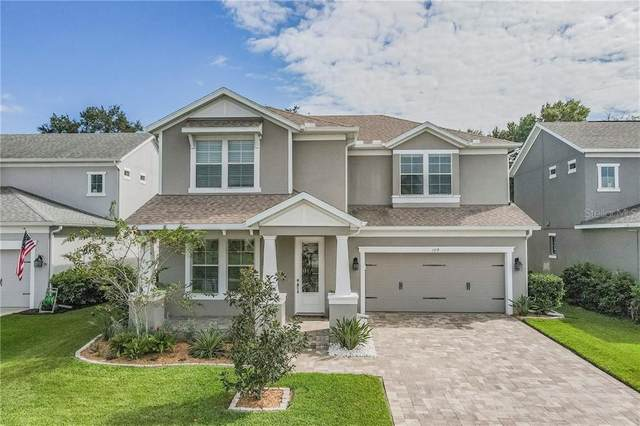 109 Philippe Grand Court, Safety Harbor, FL 34695 (MLS #U8098737) :: Team Borham at Keller Williams Realty
