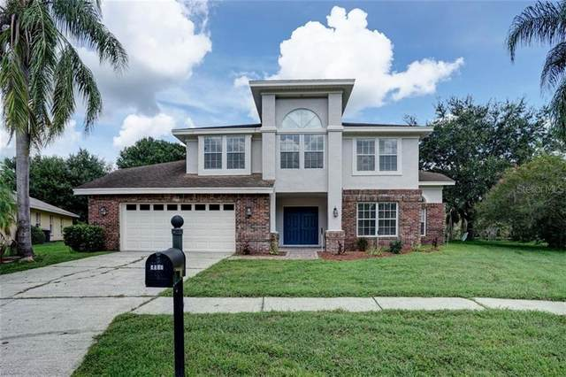 9508 Larkbunting Drive, Tampa, FL 33647 (MLS #U8098747) :: The Nathan Bangs Group
