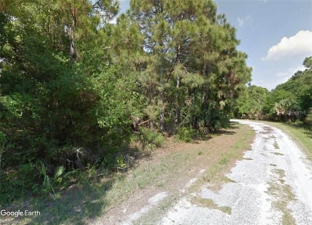 Gamrott Avenue, North Port, FL 34291 (MLS #U8098754) :: Griffin Group