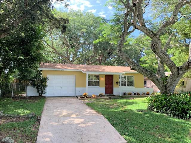 679 Regina Road, Dunedin, FL 34698 (MLS #U8098762) :: Burwell Real Estate