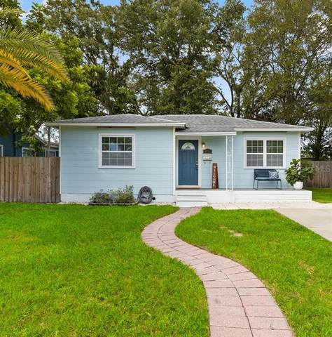 4545 12TH Avenue N, St Petersburg, FL 33713 (MLS #U8098766) :: Florida Real Estate Sellers at Keller Williams Realty