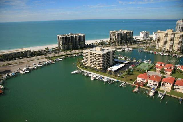 1651 Sand Key Estates Court #64, Clearwater, FL 33767 (MLS #U8098767) :: Medway Realty