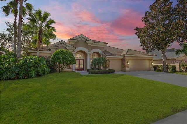 5271 Kernwood Court, Palm Harbor, FL 34685 (MLS #U8098778) :: Armel Real Estate