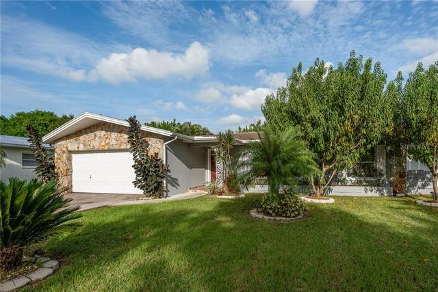 1865 Paradise Lane, Clearwater, FL 33756 (MLS #U8098780) :: Delgado Home Team at Keller Williams