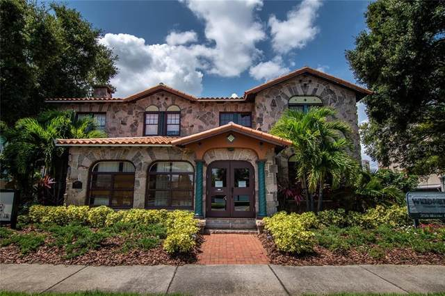 250 Mirror Lake Drive N, St Petersburg, FL 33701 (MLS #U8098787) :: Delgado Home Team at Keller Williams