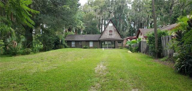 4771 School Road, Land O Lakes, FL 34638 (MLS #U8098793) :: Rabell Realty Group