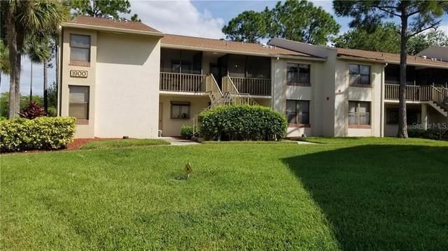 1900 Pelican Landing Boulevard #1022, Clearwater, FL 33762 (MLS #U8098815) :: Heckler Realty
