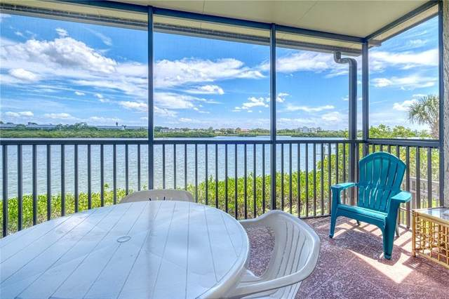 19725 Gulf Boulevard #27, Indian Shores, FL 33785 (MLS #U8098823) :: Carmena and Associates Realty Group