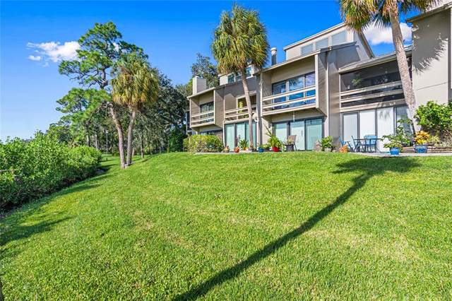 1111 N Bayshore Boulevard D4, Clearwater, FL 33759 (MLS #U8098828) :: Florida Real Estate Sellers at Keller Williams Realty