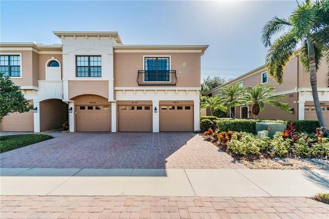 4031 Overture Circle #4031, Bradenton, FL 34209 (MLS #U8098834) :: Alpha Equity Team
