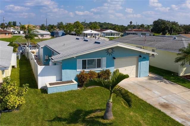 5048 Bonito Drive, New Port Richey, FL 34652 (MLS #U8098843) :: Alpha Equity Team