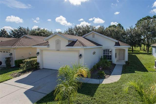11712 New Haven Drive, Spring Hill, FL 34609 (MLS #U8098846) :: Sarasota Home Specialists