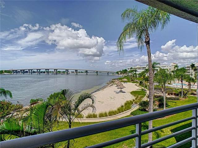 6081 Bahia Del Mar Circle #351, St Petersburg, FL 33715 (MLS #U8098862) :: Team Buky