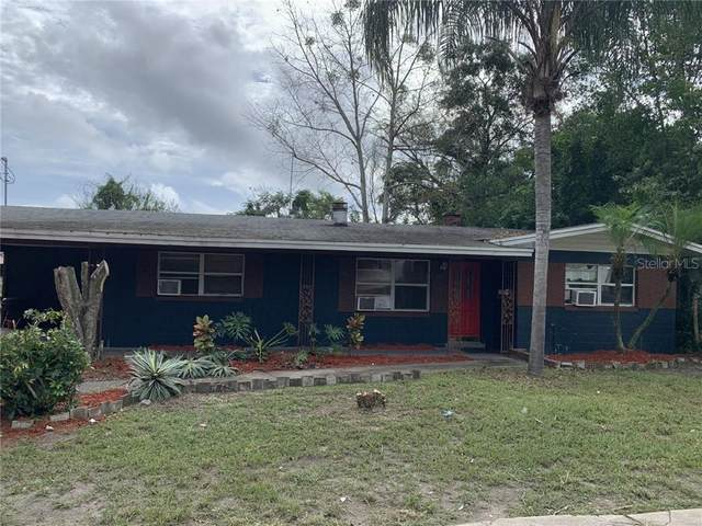 2203 N Hastings Street, Orlando, FL 32808 (MLS #U8098863) :: Key Classic Realty