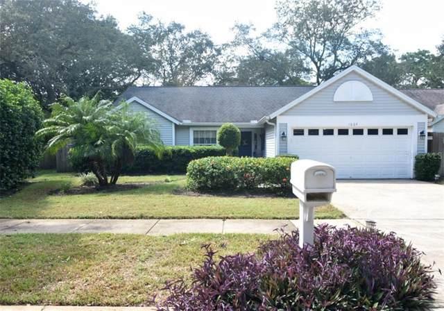1664 Countrywood Street, Tarpon Springs, FL 34689 (MLS #U8098875) :: Armel Real Estate
