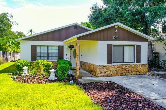 945 14TH Street N, St Petersburg, FL 33705 (MLS #U8098880) :: Burwell Real Estate