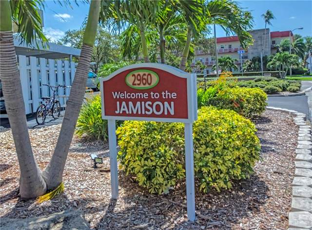 2960 59TH Street S #314, Gulfport, FL 33707 (MLS #U8098881) :: Premium Properties Real Estate Services