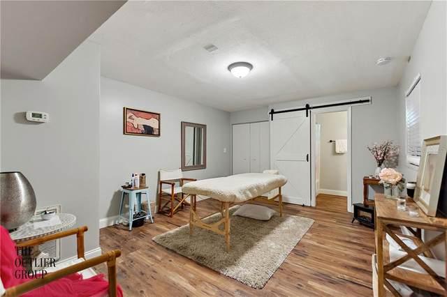 2026 5TH Avenue N, St Petersburg, FL 33713 (MLS #U8098896) :: Florida Real Estate Sellers at Keller Williams Realty