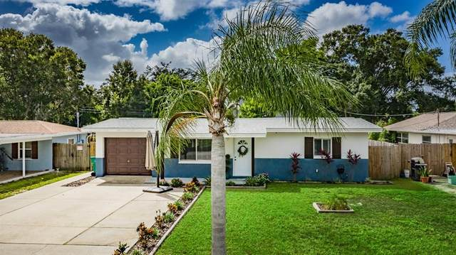 2237 Casa Vista Drive, Palm Harbor, FL 34683 (MLS #U8098899) :: Burwell Real Estate