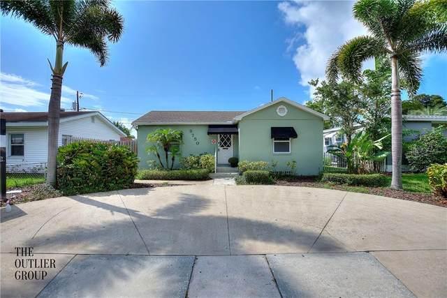 3750 5TH Avenue N, St Petersburg, FL 33713 (MLS #U8098913) :: Florida Real Estate Sellers at Keller Williams Realty