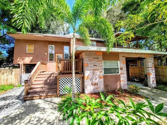 5951 58TH Avenue N, St Petersburg, FL 33709 (MLS #U8098920) :: Florida Real Estate Sellers at Keller Williams Realty