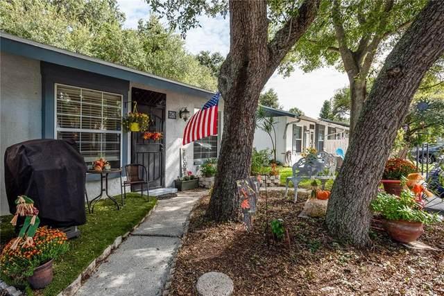 7343 Parkside Villas Drive N, St Petersburg, FL 33709 (MLS #U8098922) :: Rabell Realty Group
