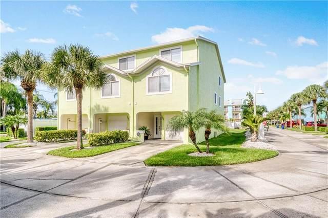 205 Marcdale Boulevard, Indian Rocks Beach, FL 33785 (MLS #U8098925) :: Armel Real Estate