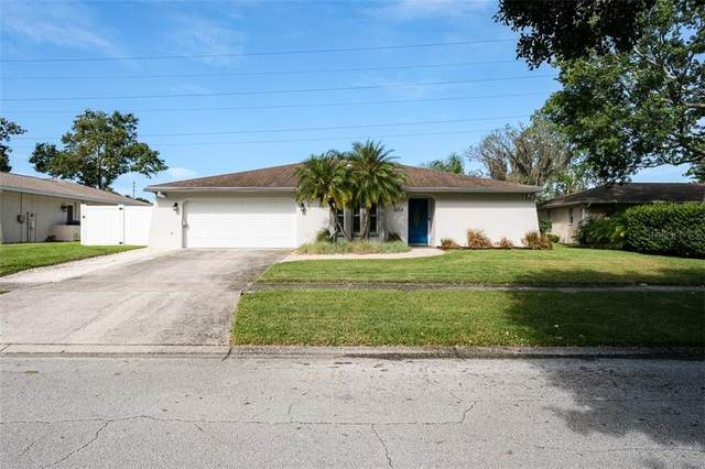 3354 Masters Drive, Clearwater, FL 33761 (MLS #U8098930) :: Burwell Real Estate