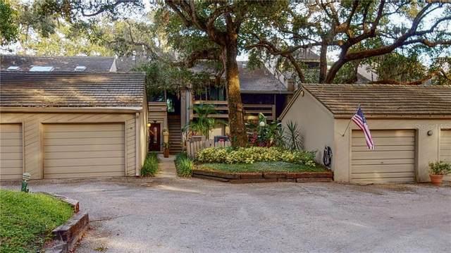 1111 N Bayshore Boulevard A9, Clearwater, FL 33759 (MLS #U8098943) :: Burwell Real Estate