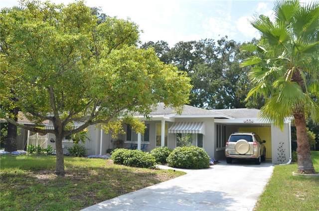 1470 San Charles Drive, Dunedin, FL 34698 (MLS #U8098964) :: Burwell Real Estate