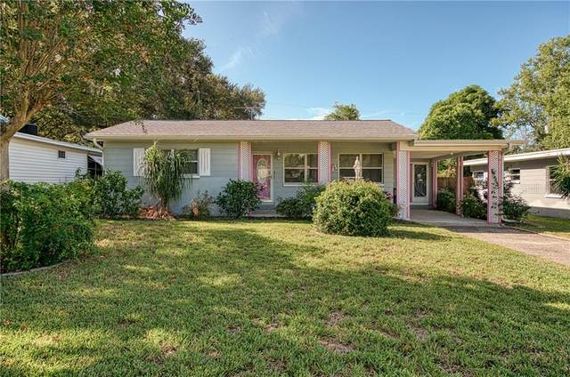 5358 49TH Avenue N, St Petersburg, FL 33709 (MLS #U8098967) :: Mark and Joni Coulter | Better Homes and Gardens