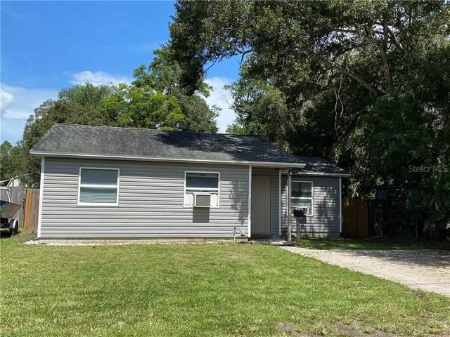 Address Not Published, St Petersburg, FL 33704 (MLS #U8098974) :: CENTURY 21 OneBlue