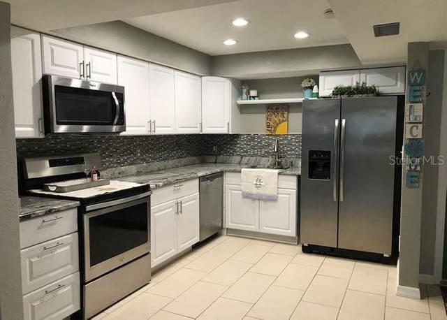 4681 1ST Street NE #205, St Petersburg, FL 33703 (MLS #U8098988) :: Burwell Real Estate