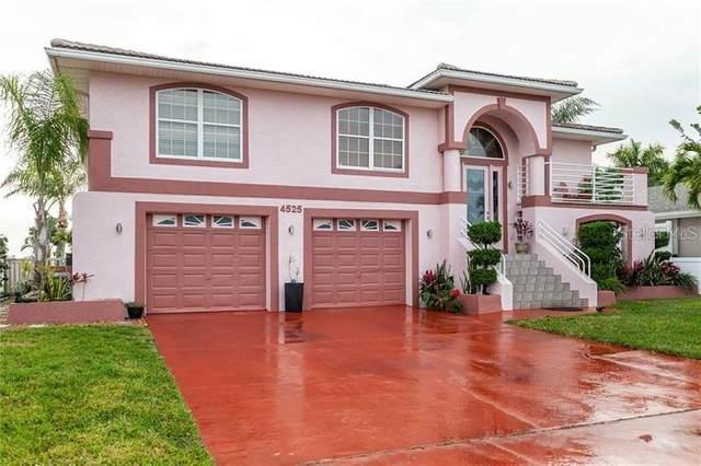 4525 Plaza Way, St Pete Beach, FL 33706 (MLS #U8099002) :: Heckler Realty